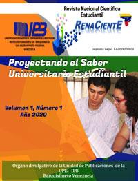 Renaciente - Revista científica estudiantil universitaria